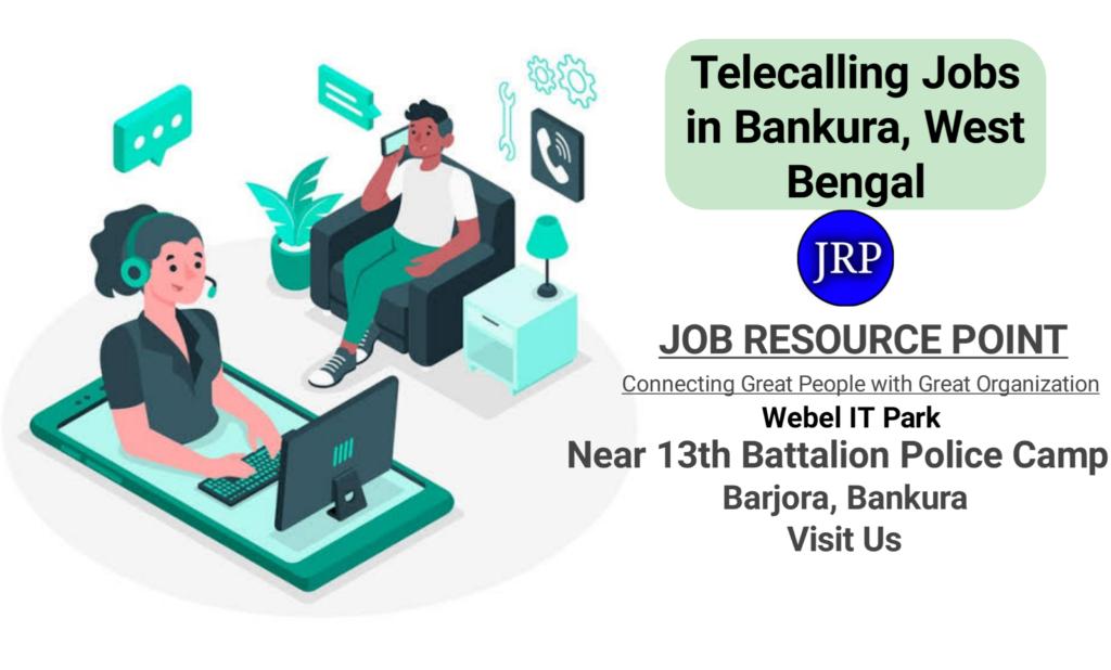 Telecalling jobs in B.P.O.