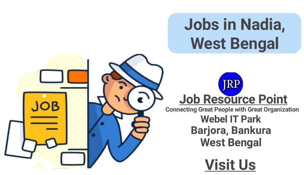 Jobs in Nadia