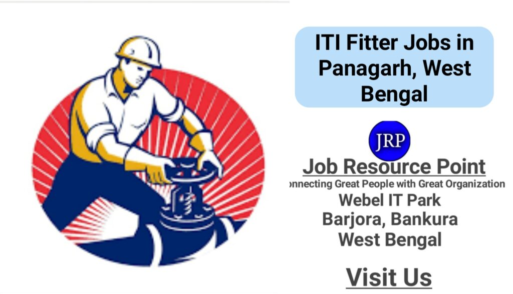 ITI Fitter Jobs in Panagarh
