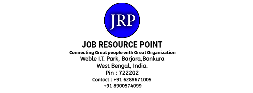 Job Resource Point