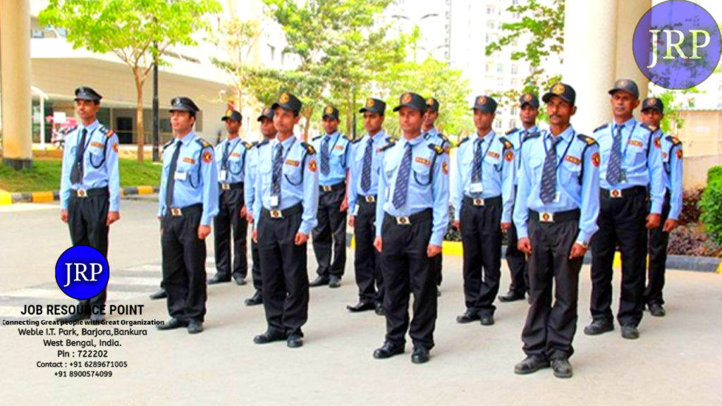 Security Guards Jobs in Bankura - Jobs For Security Guards - Job Resource Point