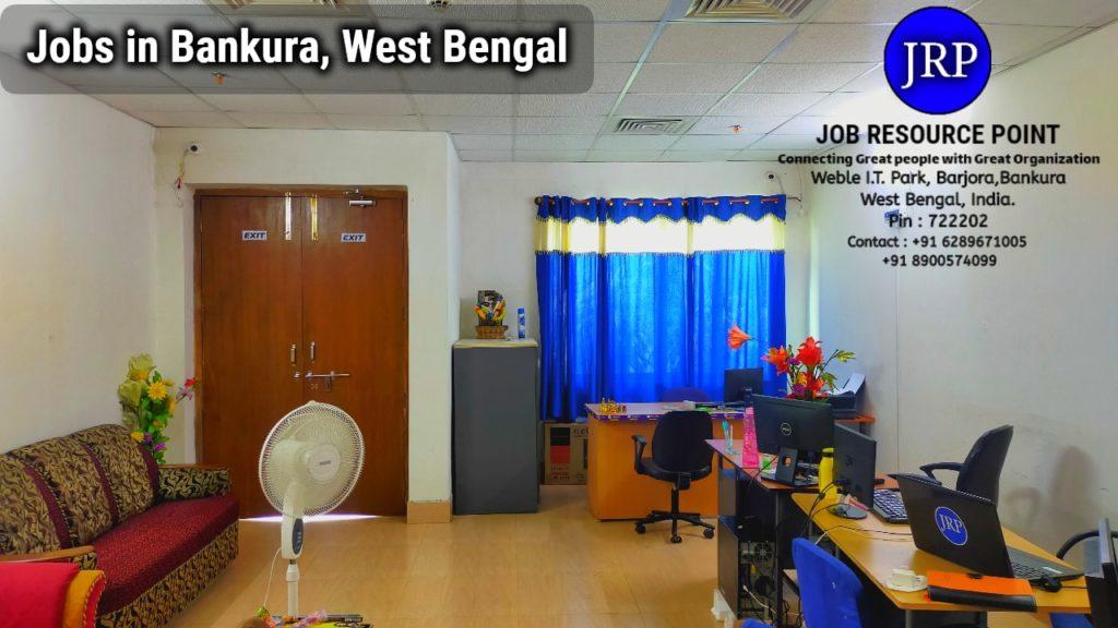 Jobs in Bankura, West Bengal