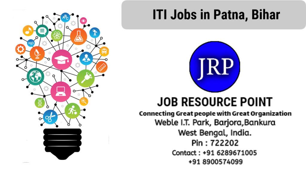 ITI Jobs in Patna, Bihar
