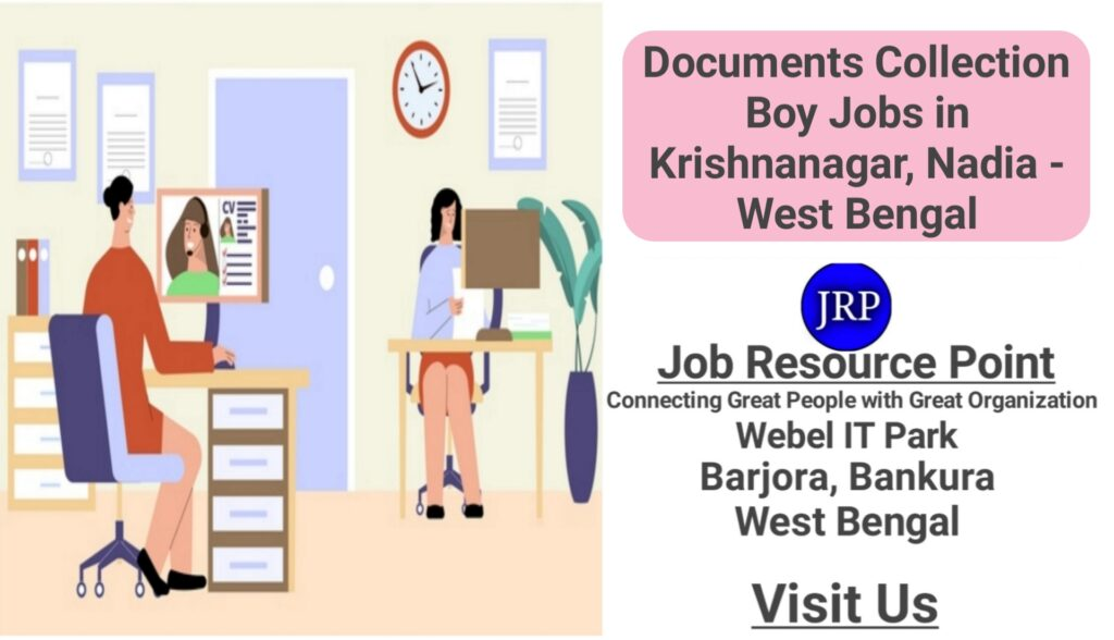 Documents Collection Boy Jobs