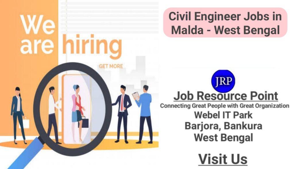 Civil Engineer Jobs in Panagarh