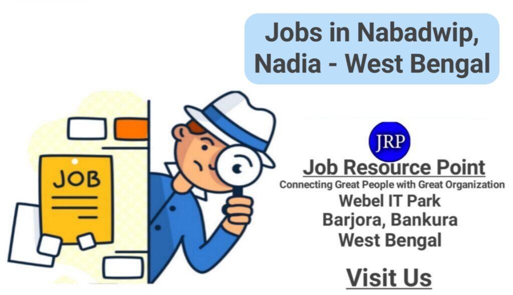 Jobs in Nabadwip