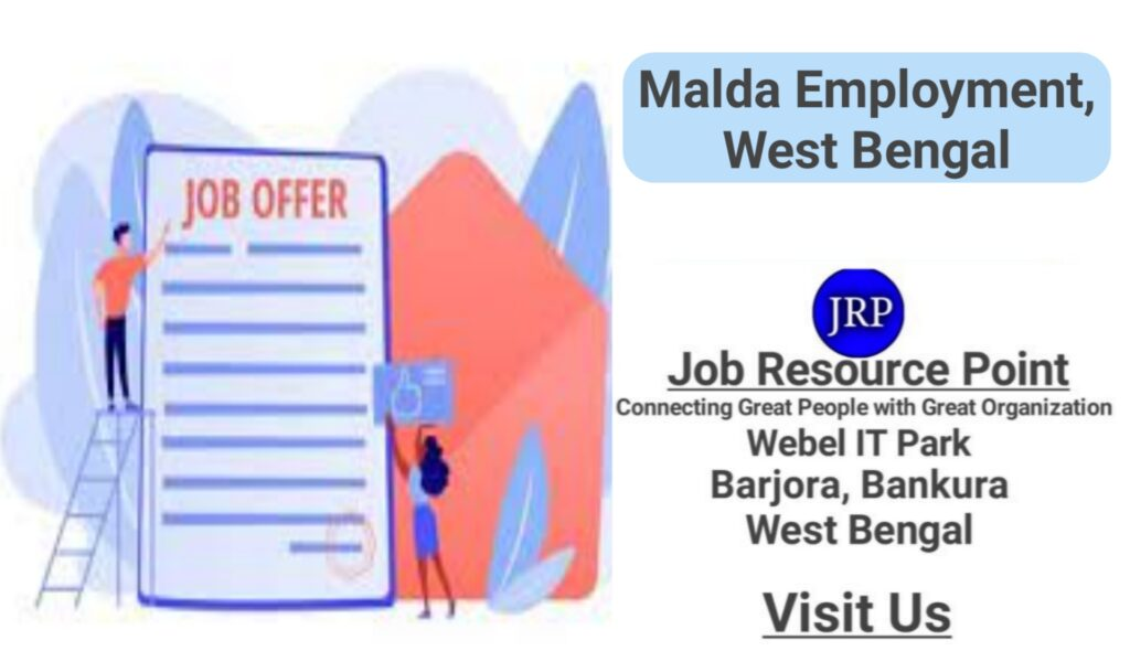 Malda Employment, West Bengal