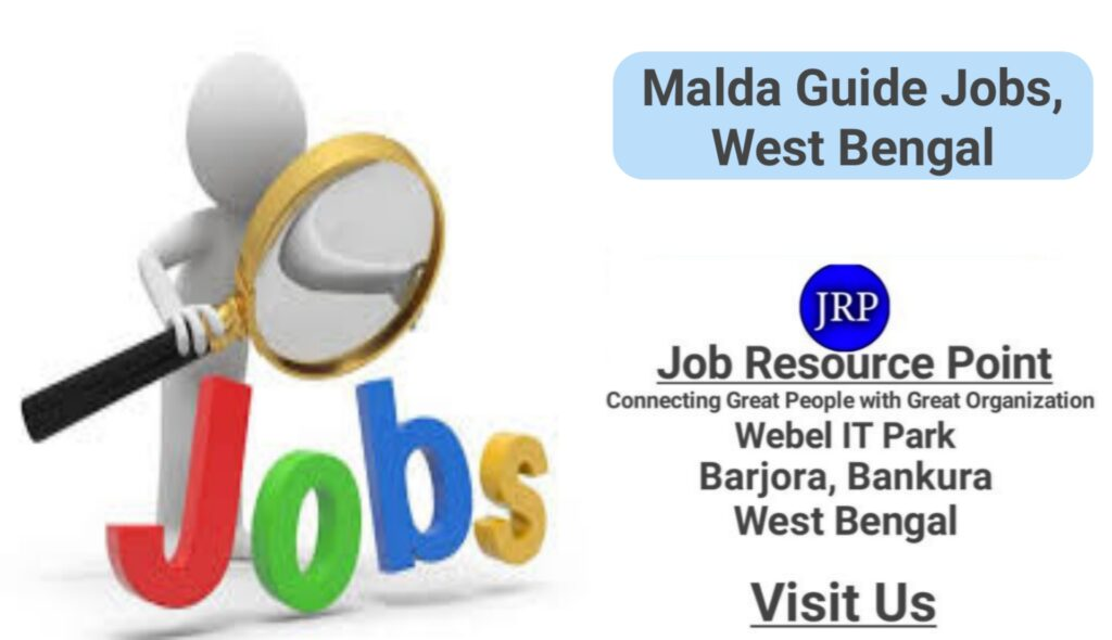 Malda Guide Jobs