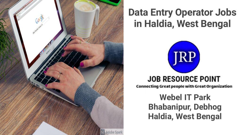 Data Entry in Registry Office