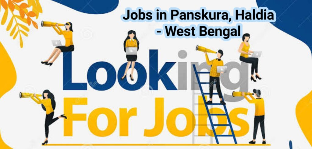 Jobs in Panskura