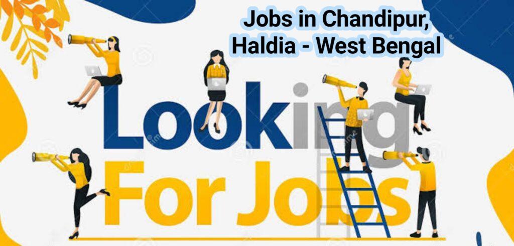 Jobs in Chandipur