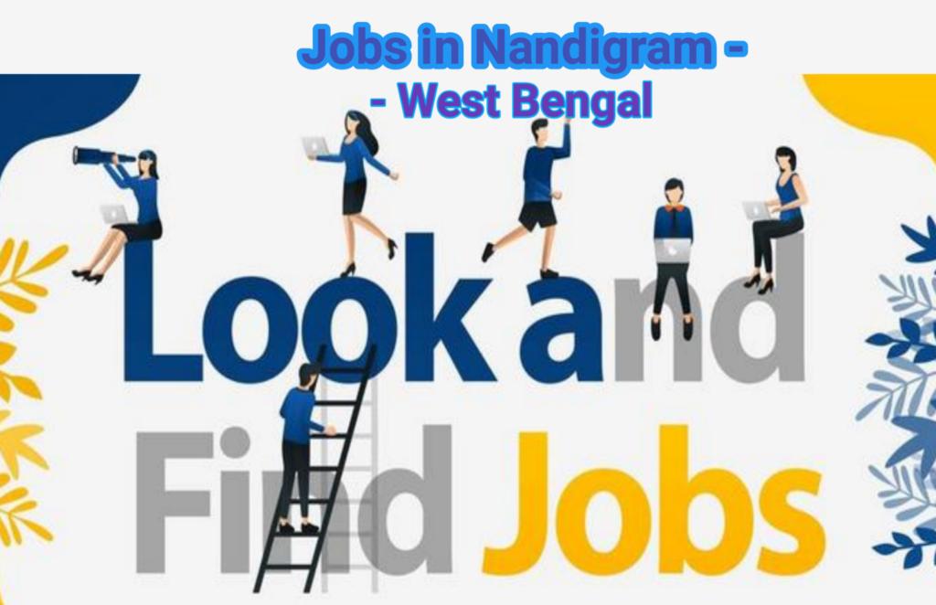 Jobs in Nandigram