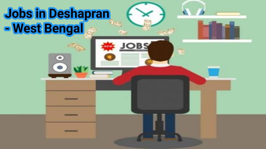 Jobs in Deshapran